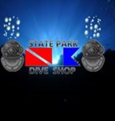 State Park Dive Shop