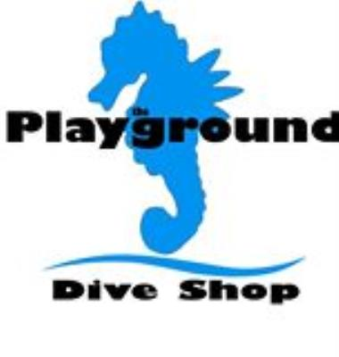 The Playground Dive Shop