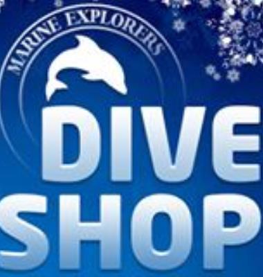 M.E. Dive Shop