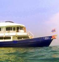 Pattayasafari Dive Center