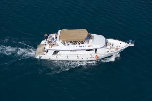 Al Dau boats
