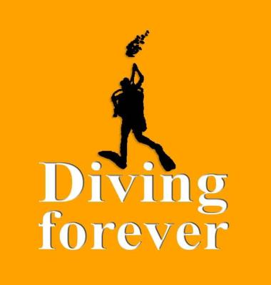 DIVING FOREVER