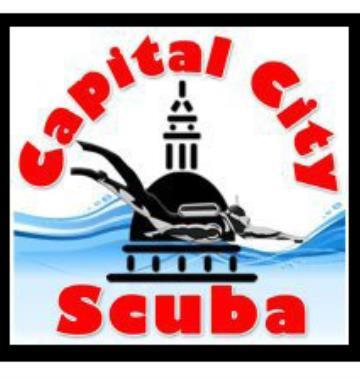 Capital City Scuba