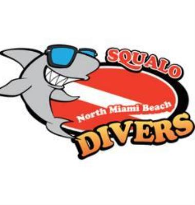Squalo Divers in Miami