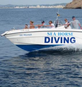 Sea Horse Scuba Diving Center
