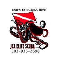 JCA Elite Scuba