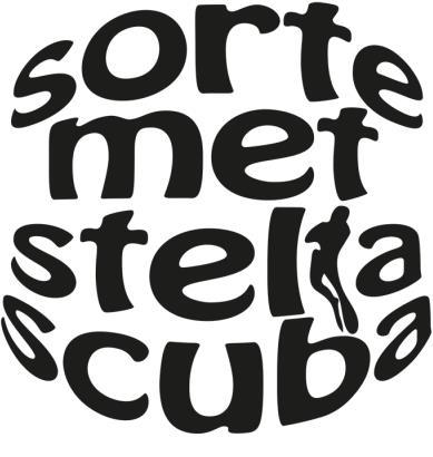 Sorte Met Stella Scuba