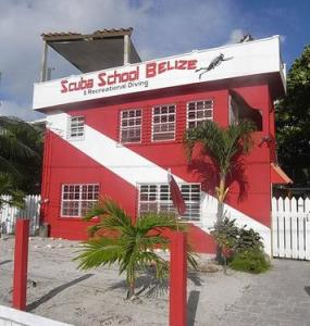 Scuba School Belize