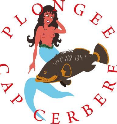 Plongee Cap Cerbere
