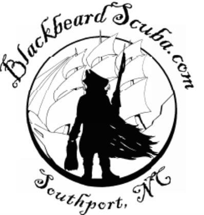 Blackbeard Scuba