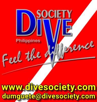 Dive Society Dumaguete