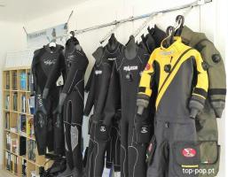 TOP POP - Diving Shop