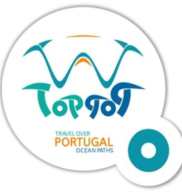 TOP POP - Travel Over Portugal  Portugal Ocean Paths