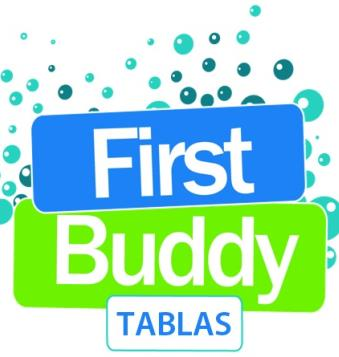First Buddy Tablas