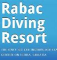 Rabac Diving Resort
