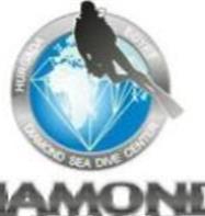 Diamond Red Sea