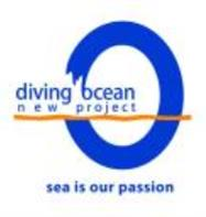 Diving Ocean (Dahab)