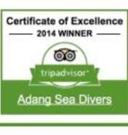 Adang Sea Divers
