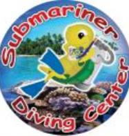Submariner Diving Center (Panglao)