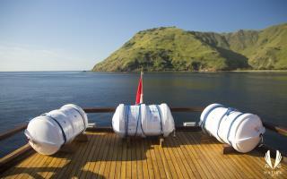 Life rafts