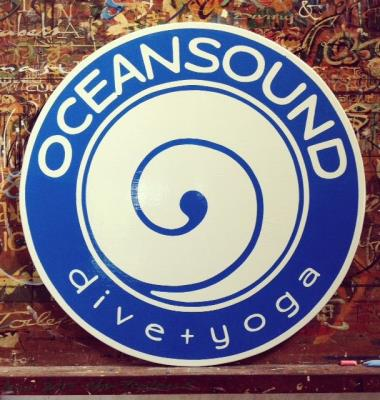 Ocean Sound Dive and Yoga