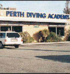Perth Dive Acadamy