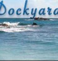 Dockyard Divers