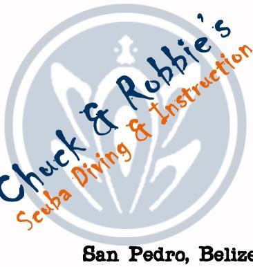 CHUCK & ROBBIE'S SCUBA DIVING