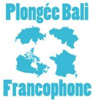 Plongee Bali Francophone