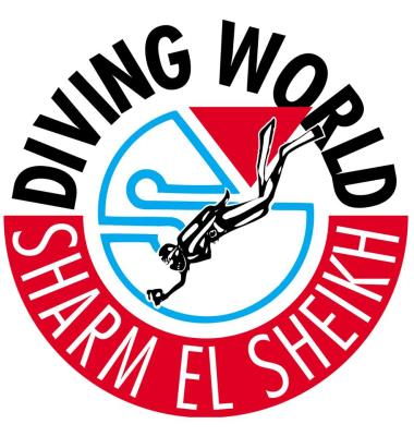 Diving World Red Sea