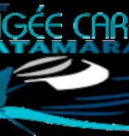 Plong?e Caraibes Catamaran