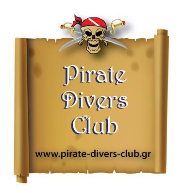 Pirate Divers Club
