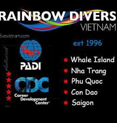 Rainbow Divers Nha Trang
