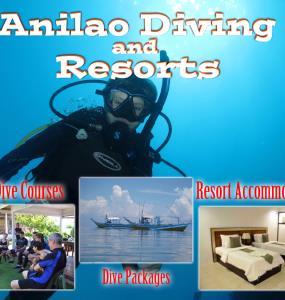 Anilao Diving Resort
