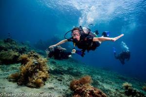 Get your buoyancy under control!