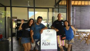 Bali Diversity Team & Friends
