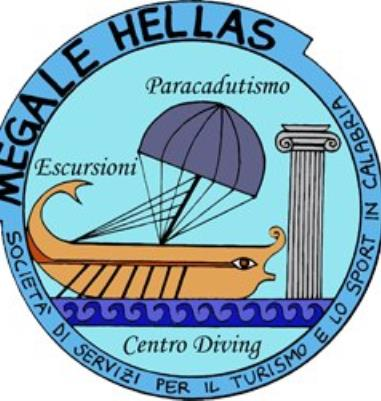 Megale Hellas Diving Center