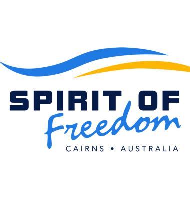 M/V Spirit of Freedom