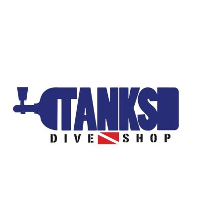 TANKS DIVE SHOP