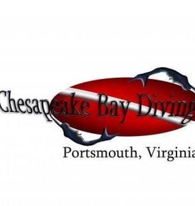 Chesapeake Bay Diving