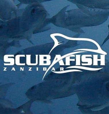 SCUBAFISH Zanzibar