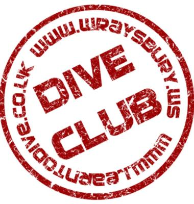 Wraysbury Dive Center