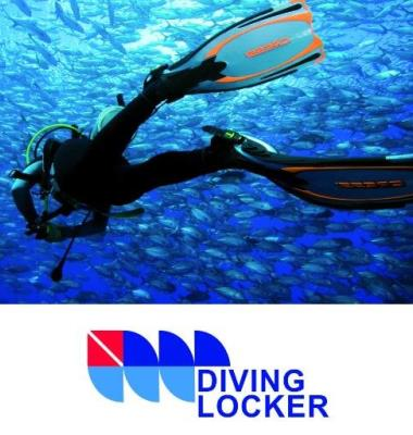 The Diving Locker