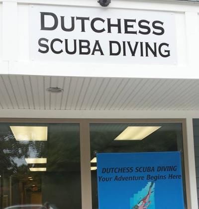 Dutchess Scuba Diving