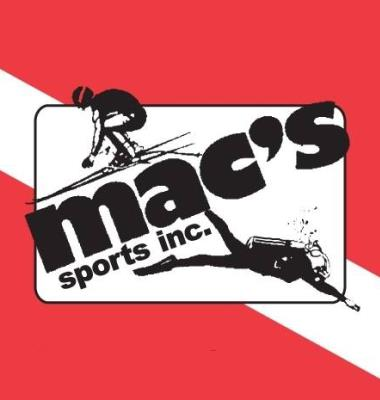 Mac's Sports Inc.