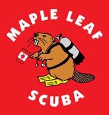 Maple Leaf Scuba
