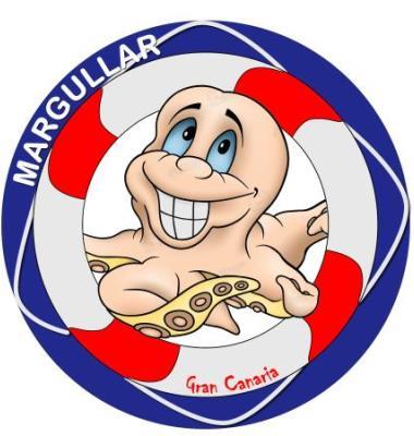 Club de Buceo Margullar