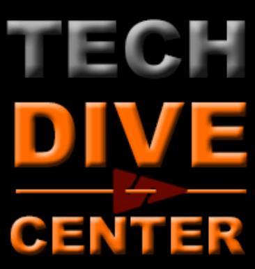 Tech Dive Center
