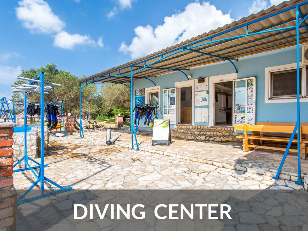 Dive center krk dive shop or center in krk croatia for Dive centres
