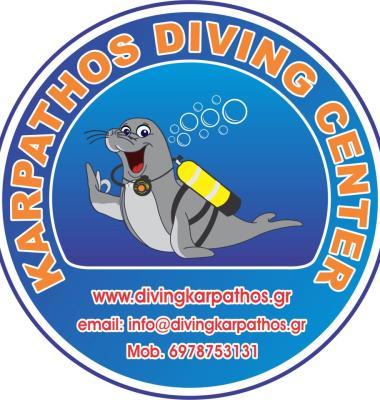 Karpathos Diving